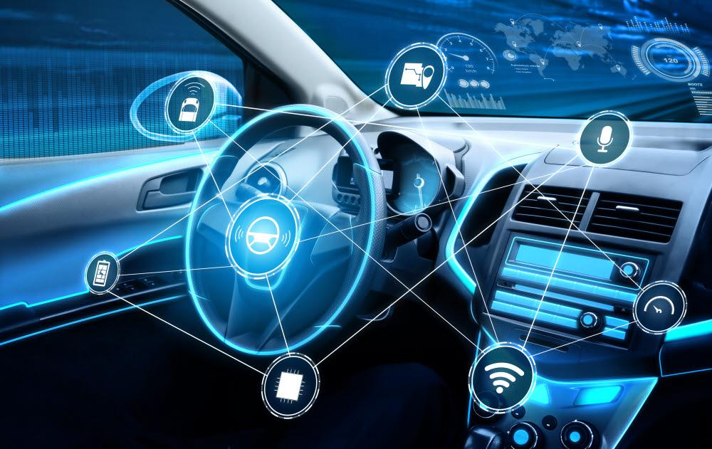 [신년특집] 데이터와 만난 자동차...자율주행 시대 앞당긴다