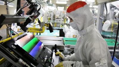 삼성디스플레이, 2021년 '노트북 OLED' 강화…비대면 시장 정조준