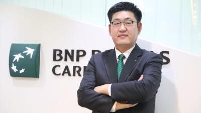 BNP파리바카디프생명, 신임 부사장에 최영화 전 신한은행 본부장 선임