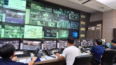 서울시, 중·소형 민간공사장 전국 최초 CCTV 의무화
