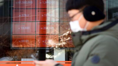 비트코인 사상 첫 4000만원 돌파