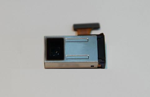 삼성전기가 개발한 폴디드 카메라 모듈
