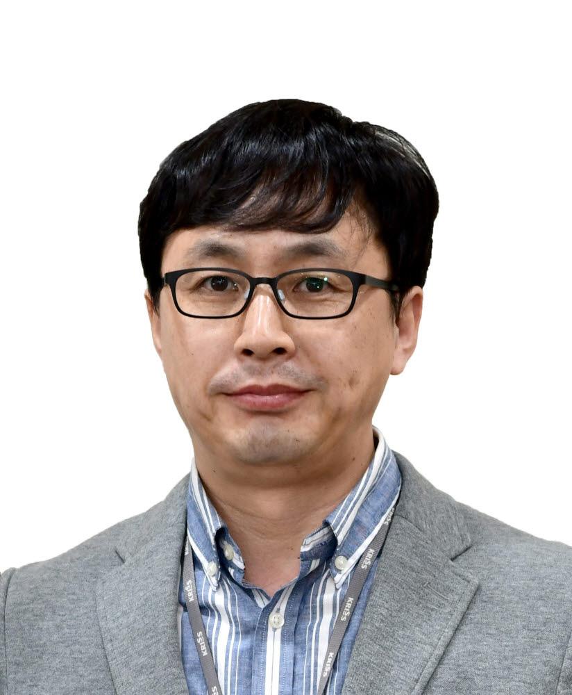 정진상 한국표준과학연구원 가스분석표준그룹장