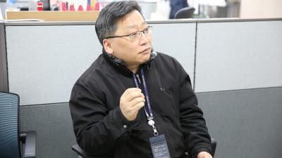 """[인터뷰]윤재호 에기연 태양광연구단장 """"태양광 기업공동연구센터 역할 중요"""""""