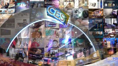 CES 2021, 1967년 개막 이후 55년 만에 첫 온라인 개막