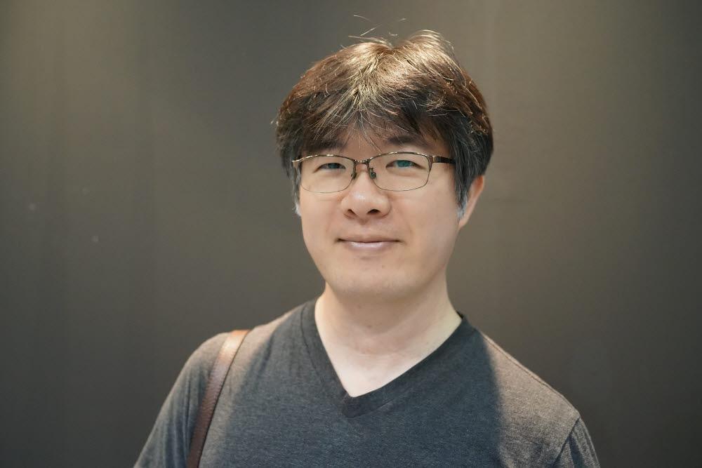 이성현 오픈엣지테크놀로지 대표.
