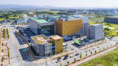 에코프로비엠, 유럽에 첫 해외 공장 건설…'K-배터리' 수요 확대 대응