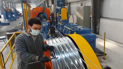 LS전선, 첫 아프리카 공장 준공…이집트 전력청에 케이블 공급