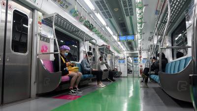 서울시, 대중교통 코로나 동선 정보제공하는 마이티 출시