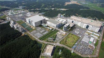 LG디스플레이, 파주 공장서 유해 화학물질 누출…임직원 7명 중·경상