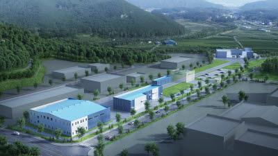 광주 친환경자동차 부품인증센터 7월 준공…친환경차 안전 인증·평가 담당