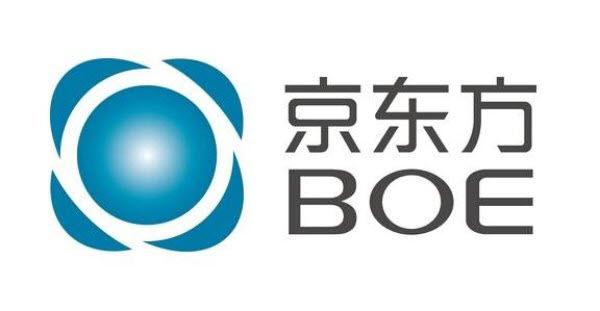 BOE 로고.