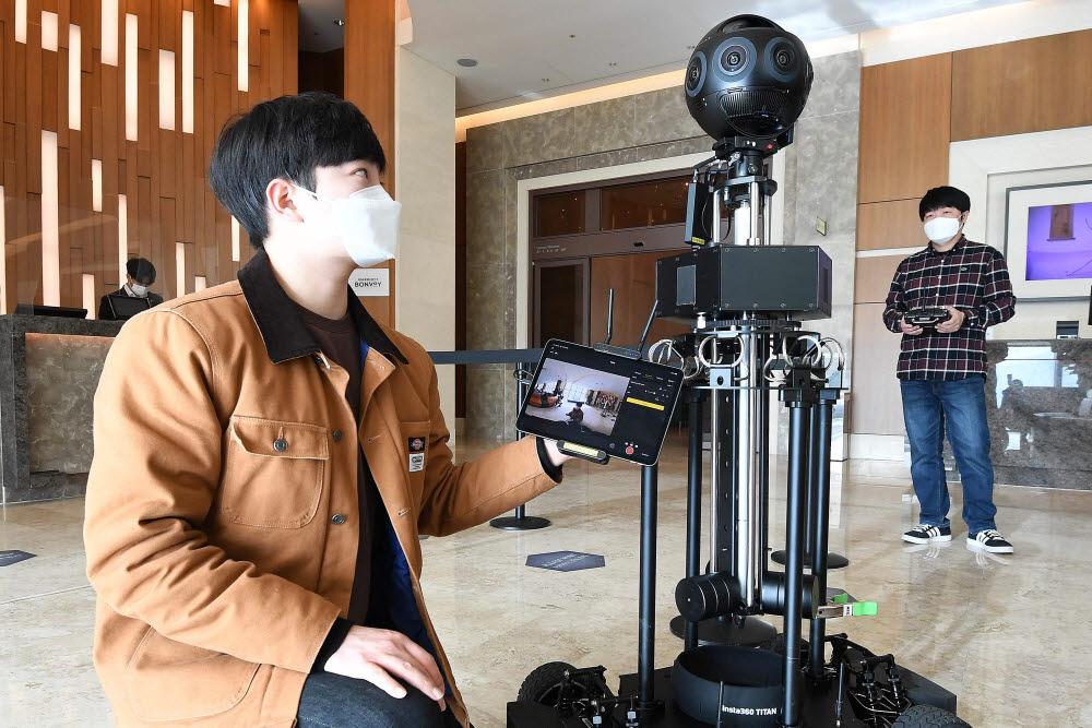 [1분뉴스]서울시, MICE산업 인프라 가상현실로 구현한다