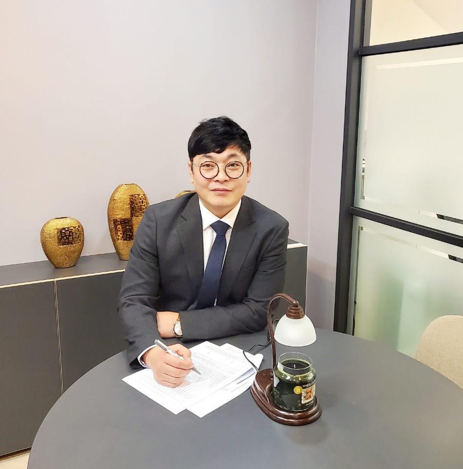 장성훈 노바소프트 대표