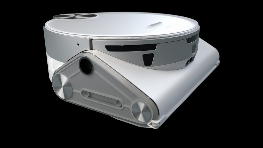 삼성전자 제트봇 AI 로봇 청소기