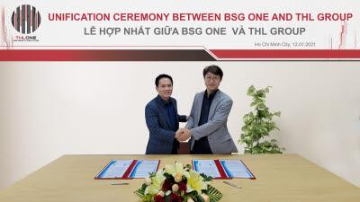 비에스지원, 베트남 IT기업과 통합법인 출범…동남아 IT아웃소싱 시장 확대
