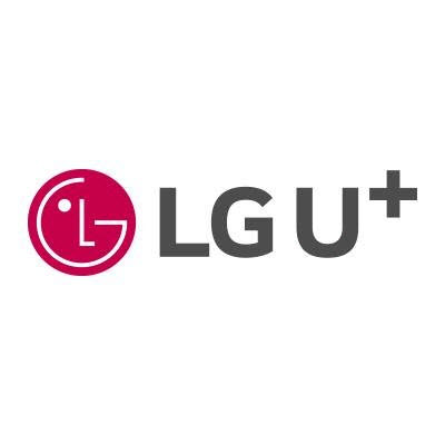 LG유플러스 로고