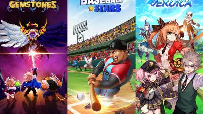 건재 알리는 433…'월드 베이스볼 스타즈' 글로벌 공략