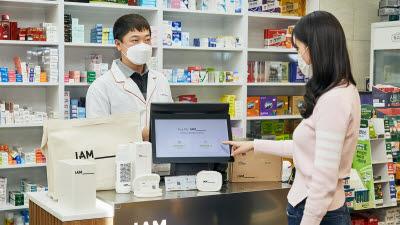 모노랩스, 독수리약국에서도 건강기능식품 구독 서비스 시작