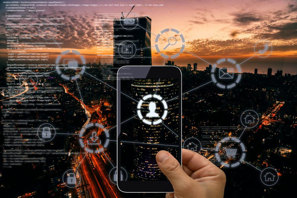 대형은행, 빅테크 맞설 '디지털 혁신' 닻 올렸다