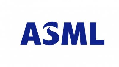 ASML, 지난해 역대 최대 매출 기록...EUV 장비 강세