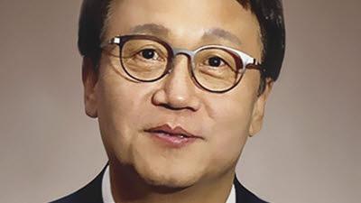 민병두 전 의원, 18대 보험연수원장 취임