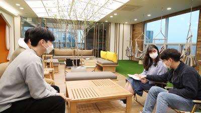 신한생명-오렌지라이프, 사무환경 혁신·복장 자율화 도입