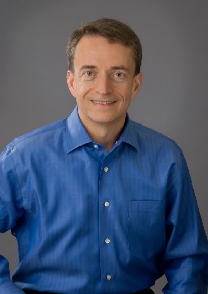 내달 15일 정식 취임하는 팻 겔싱어 인텔 신임 CEO <사진=인텔>