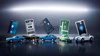 현대카드, 모빌리티 첫 PLCC '쏘카카드' 출시