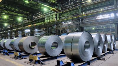 정부, 중소·중견 철강기업 역량 향상 돕는다…R&D 1076억 지원