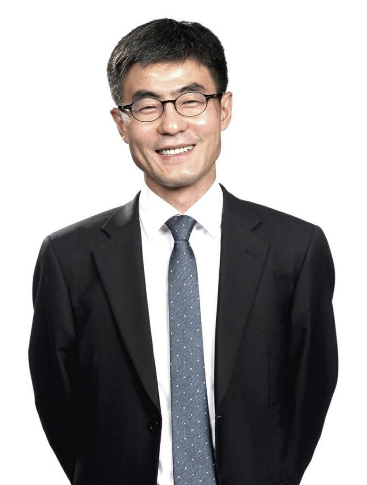 신대석 마이다스인 대표