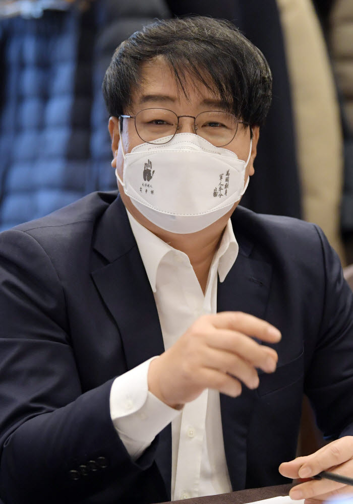 신용태 한국정보처리학회장