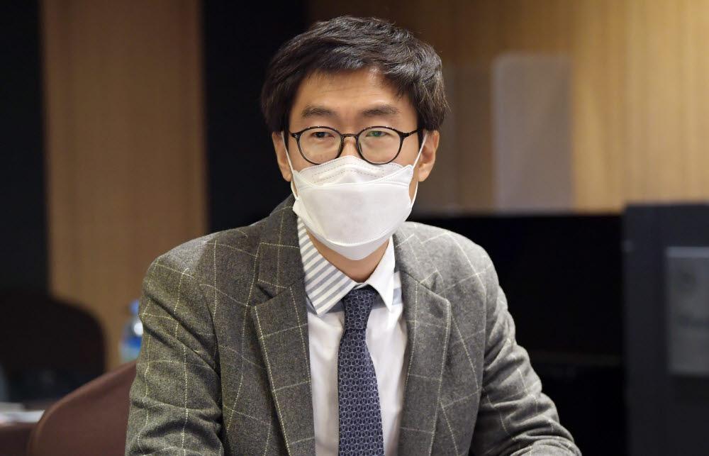 이호준 전자신문 ICT융합부장