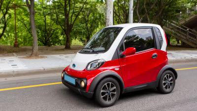 캠시스 CEVO-C, 2020년 초소형 전기차 국내 판매 1위 달성