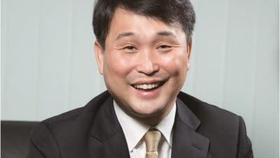 """어세룡 인스웨이브시스템즈 대표 """"UI·UX, 명실상부 업계 1위 굳힐 것"""""""