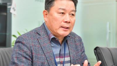 """정종택 카네비컴 대표 """"2023년 車 라이다 양산…미래차 공략"""""""