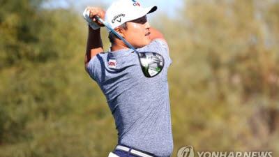 이경훈, PGA투어 피닉스오픈 1타 차 준우승...켑카 통산 8승