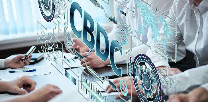 """한국은행 'CBDC' 도입 급물살...""""디지털화폐도 법화, 연내 파일럿 테스트"""""""