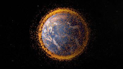 목재 위성, 우주 쓰레기에 도전한다?