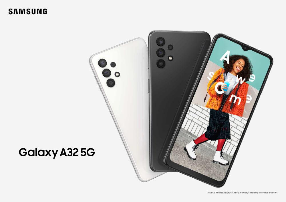 갤럭시A32 5G