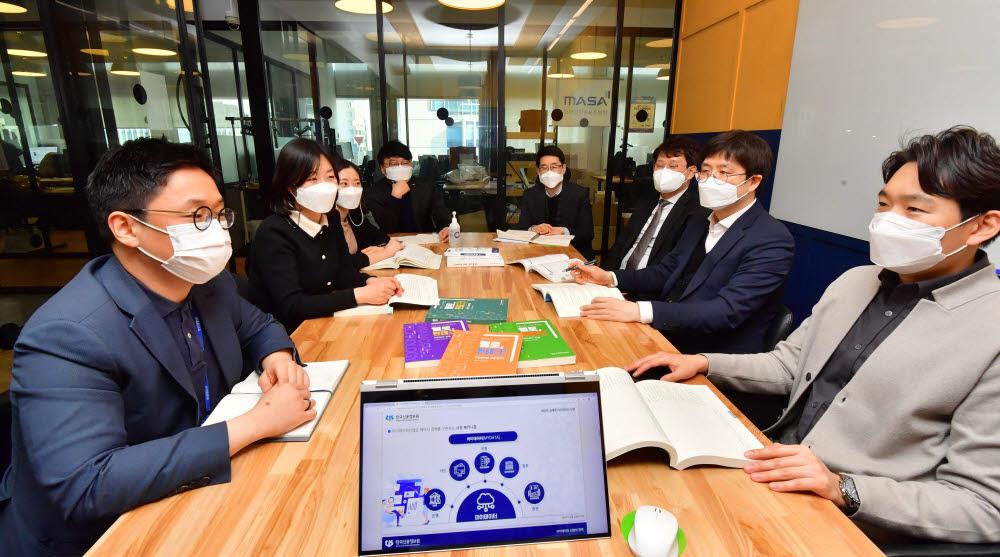 [단독] 민간영역 첫 '금융 마이데이터 종합포털' 연다