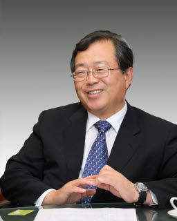 조용경 전 포스코엔지니어링 대표이사 부회장