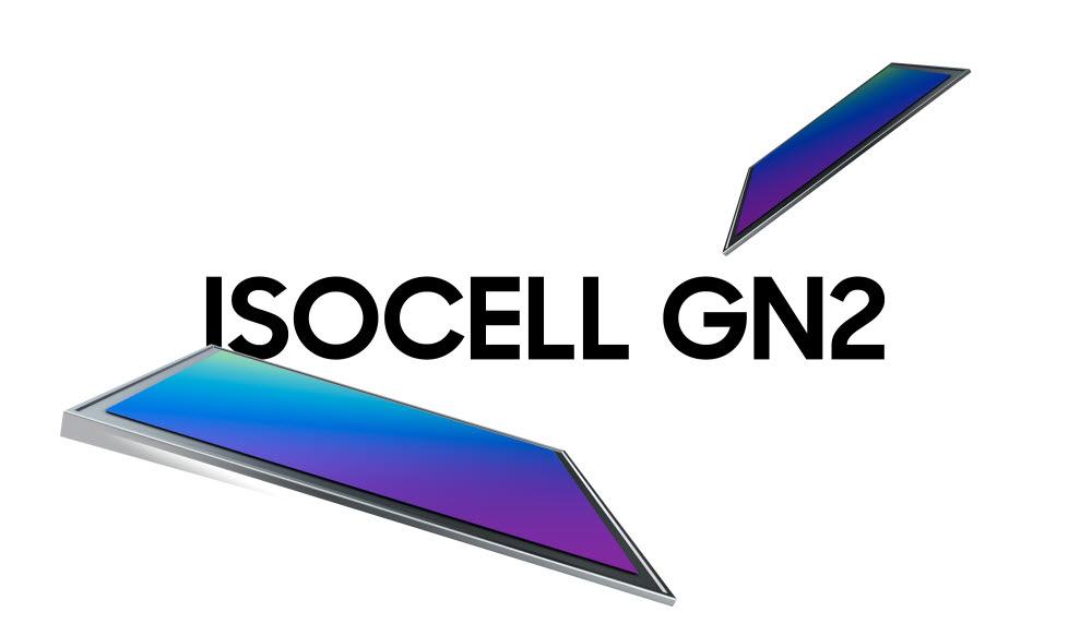 삼성전자 이미지센서 아이소셀 GN2. <사진=삼성전자>