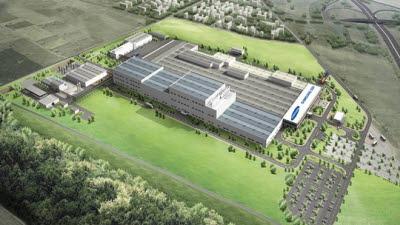 삼성SDI, 올해 1조 배터리 투자…헝가리 배터리 공장 신설