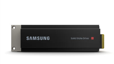 삼성전자, 128단 V낸드 기반 데이터센터 전용 SSD 양산