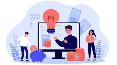 보상형 크라우드펀딩 투자 '공제기금' 제도화