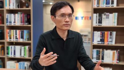 """이승민 ETRI 박사 """"코로나 이후 AI 및 개인·일상 기술 주목해야"""""""