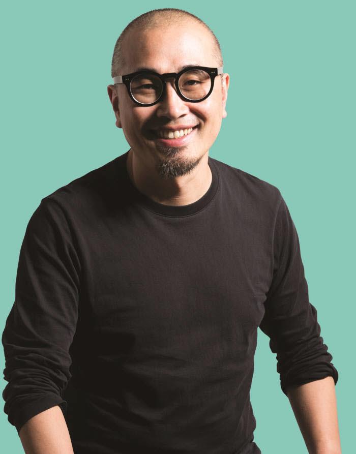 김봉진 우아한형제들(배달의민족) 의장