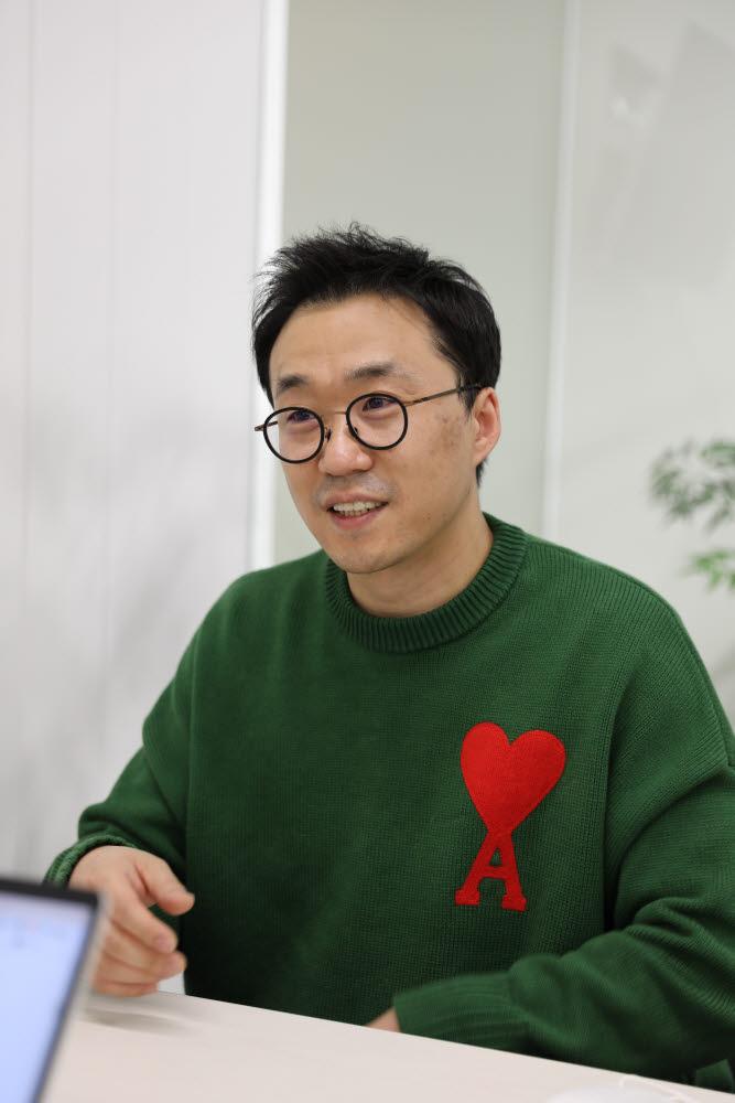 오창훈 토스증권 최고기술책임자(Head of Technology)