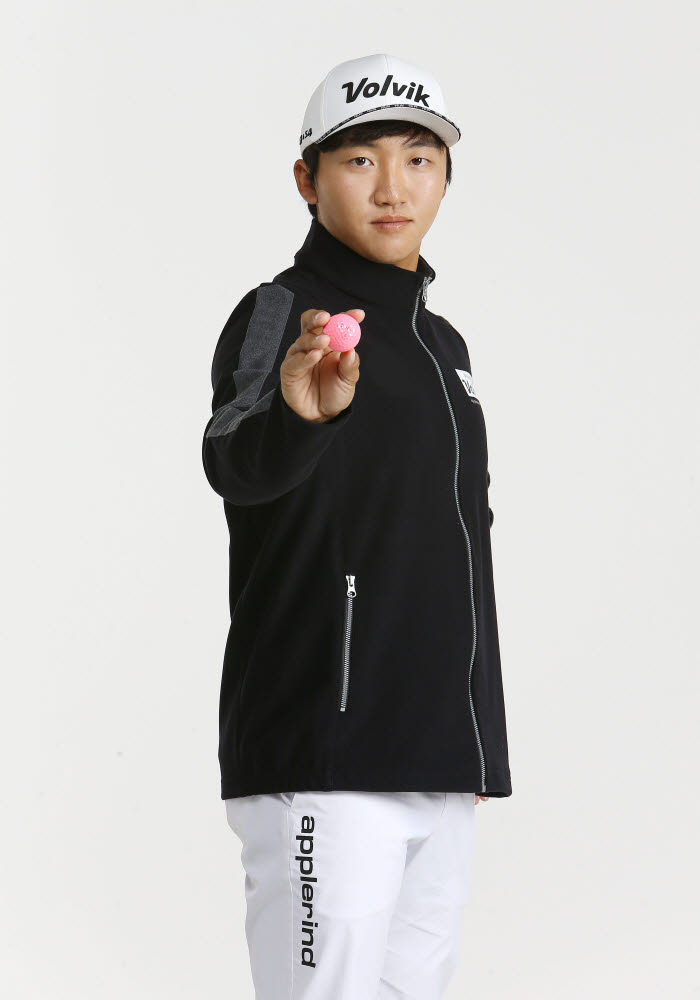 김홍택 선수.